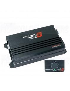 Cerwin Vega XED 600.1D mono amplifier