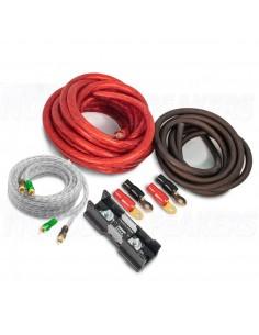 DBVox Installations kit CCA Set cable
