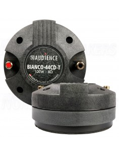 """SB Audience Bianco 44CD-T Compression Driver- 1"""""""