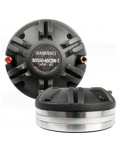 """SB Audience ROSSO-65CD-T Compression Driver- 1"""""""