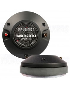 """SB Audience BIANCO-75CD-T Compression Driver- 1,4"""""""
