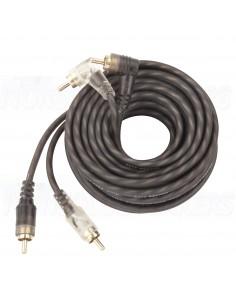 GROUND ZERO GZCC 5.1XLC 5.0 m RCA cable