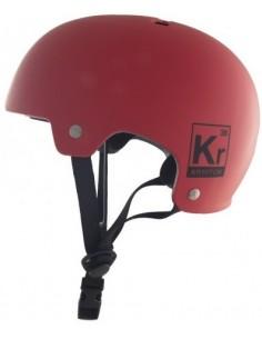 Alk13 H2O+ Mat Helmet red