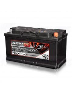 DBVox AGM 95 12V 95AH battery