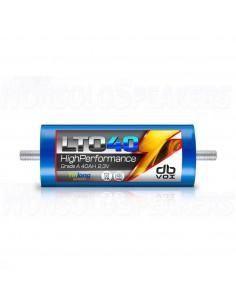 DBVox LTO 40 40AH LTO Cell...