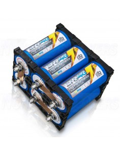 DBVox LTO 40 6-pack batteri...