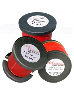 Mundorf H71 H Core Coil 1...