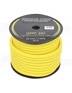 GROUND ZERO GZPC 35Y 35 mm²...