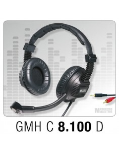 German Maestro GMH C 8.100 D Headset