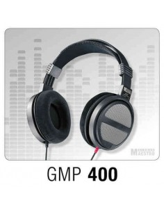 German Maestro GMP 400 Stereo Headphones