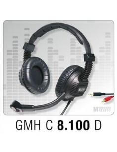 German Maestro GMP 8.100 D Headset 93-6312
