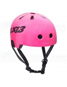 Alk13 Krypton Glossy Helmet Pink