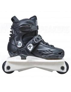Kaltik K Skate JNR Aggressive Skate Black/White