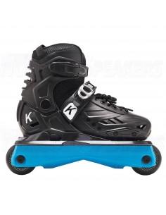 Kaltik K Skate JNR Aggressive Skate Black/Blue