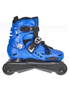 Kaltik K Skate JNR Aggressive Skate Blue