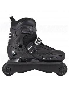 Kaltik K Skate JNR Aggressive Skate Black