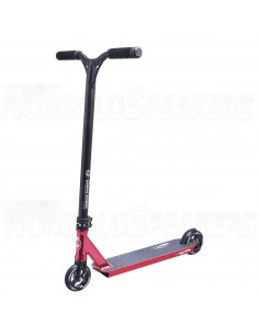 Longway Metro Shift Pro Scooter Ruby