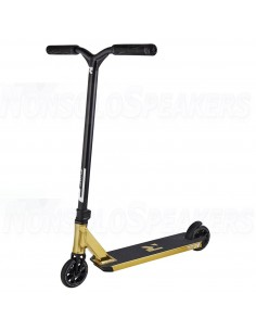 Root Type R Pro Scooter Gold Rush