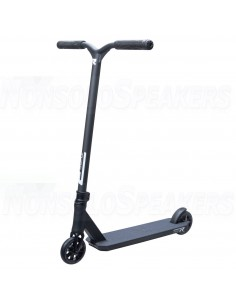 Root Type R Pro Scooter Matte Black