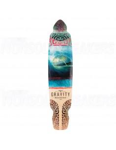 "Gravity Dropkick 43"" -..."