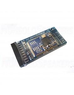 Gladen mosBTS-LD4C adapter...