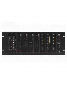 MONACOR MPX-4PA 3-zone mixer