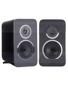 Rega Kyte loudspeakers...