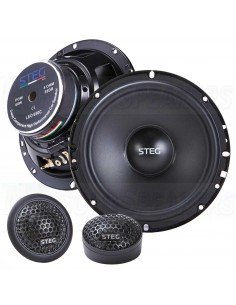 STEG Leo650C kit 2 way...