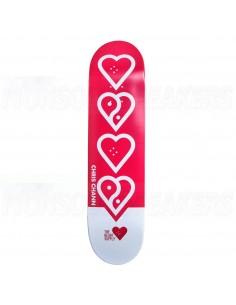 Heart Supply Pro Skateboard...