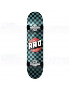 RAD Checkers Complete...