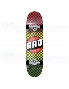 RAD Checkers Progressive...