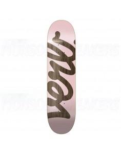 Verb Script Skateboard Deck...