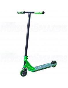 AO Sachem XT Pro Scooter Green