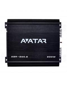 Avatar ABR-200.2 AMPLIFIER...