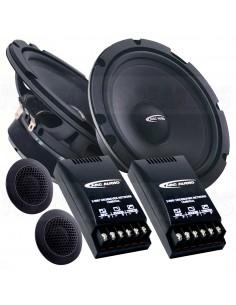 Arc Audio X2 6.2 kit 2 way...