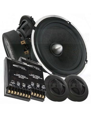 Arc Audio ARC 6.2 kit 2 way 165mm