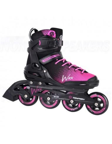 Tempish Wox Lady Inline Skates Black