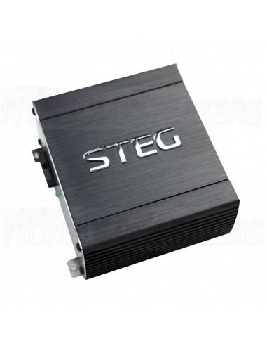 STEG Gloria 120.2 AMPLIFIER 120W X 2...