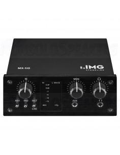 IMG STAGELINE MX-1IO 1...
