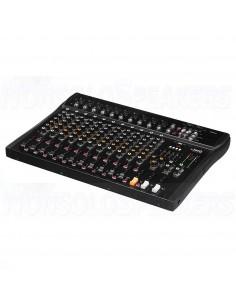 MXR-120 12-channel audio mixer
