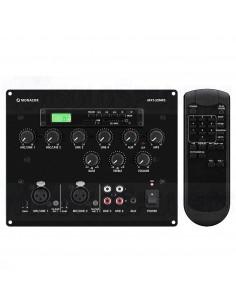 MONACOR MXT-52MP3 Mixer...