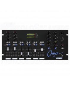 ONYX 2-zone matrix mixer...
