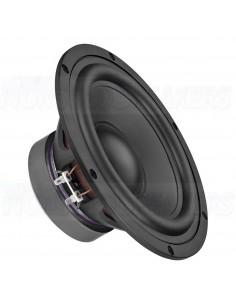 Monacor SPH-8M Hi-fi bass...