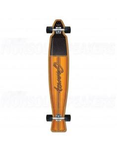 "Gravity 47"" Hyper Carve - Complete Longboard"