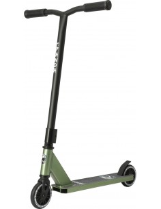 Panda Initio Pro Scooter Green