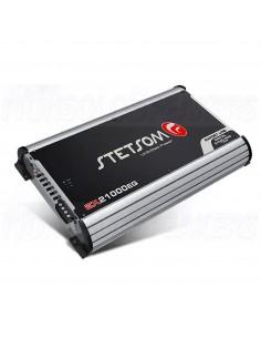 STETSOM EX21000EQ Amplifier...
