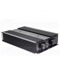 DD Audio M4000 Amplifier...