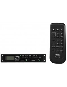 DMP-100 MP3-Player installation module + USB
