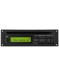 MONACOR M-32CD CD-Modul WITH USB