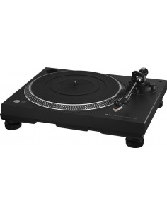 MONACOR DJP-200USB DJ Stereo Turntable